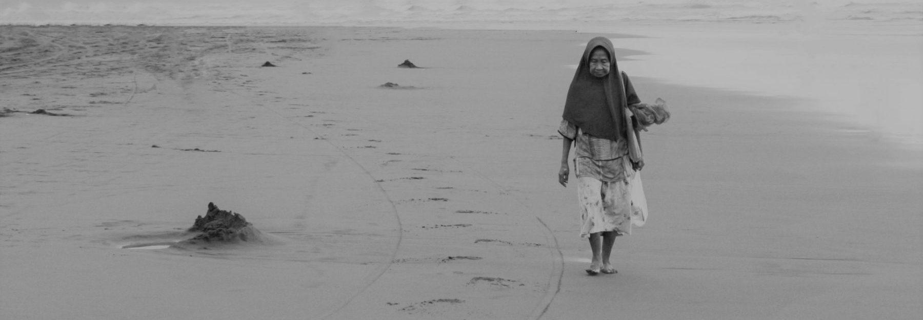 zoektocht biologische moeder indonesie