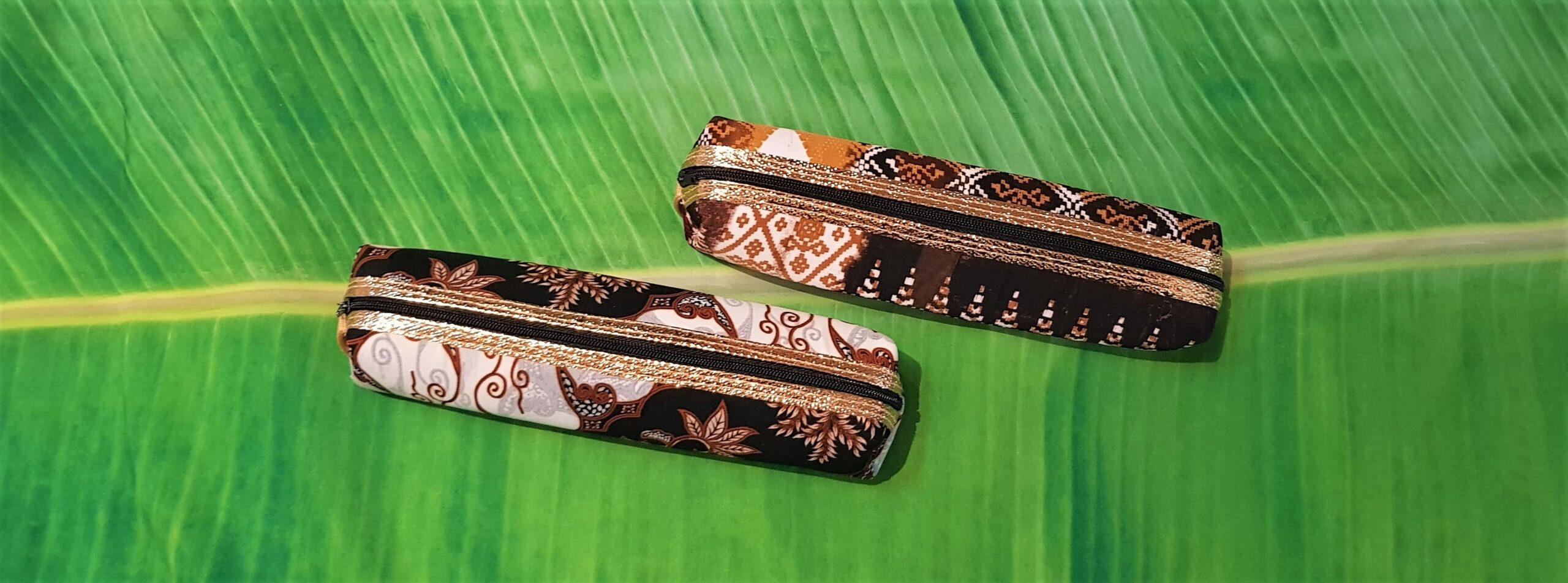 batik etui